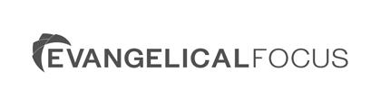 The Evangelical Focus logo.