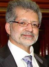 Pedro Tarquis, director.