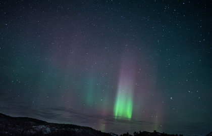 Sky. / Trond Christiansen (Flickr, CC)