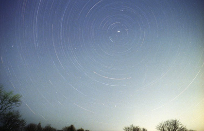 Stars. / Daita Saru (Flickr, CC).