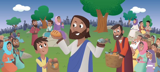 An image of the Bible App for Kids. / Youversion,Bible app kids