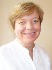 Julia Doxat-Purser.