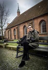 Ulla Charlotte Hansen. / Fyens