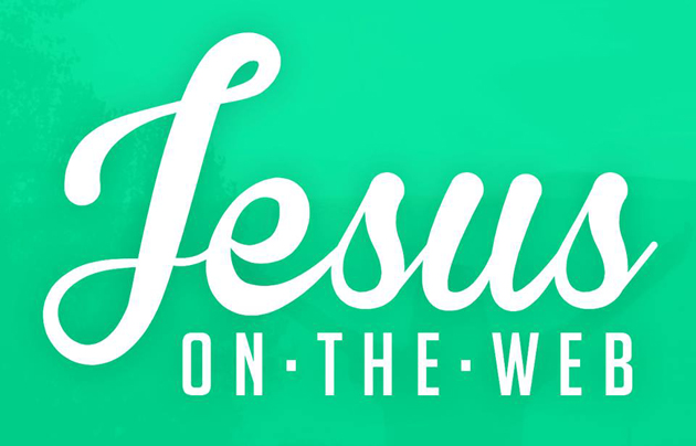 The #Jesusontheweb campaign was started by a youth group of a Spanish Evangelical church. ,#jesusontheweb