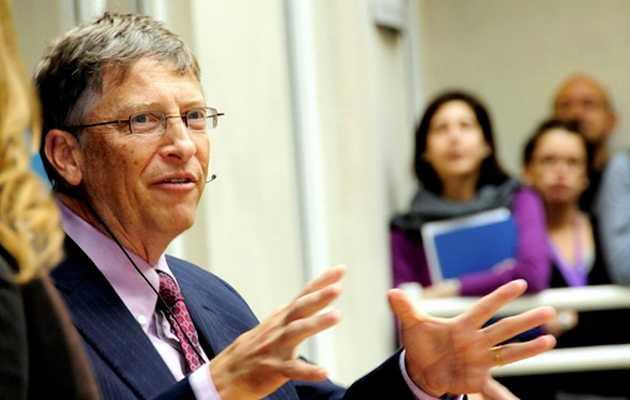 ,Bill Gates
