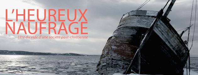 Image of 'L'Heureux Naufrage'.,L'Heureux Naufrage