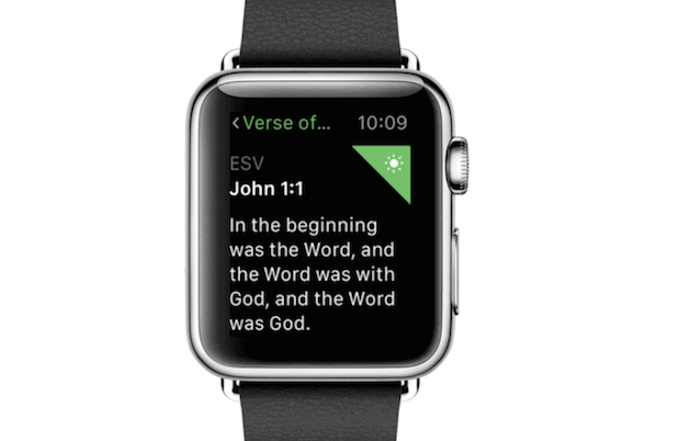 YouVersion, The Bible App. / YouVersion,