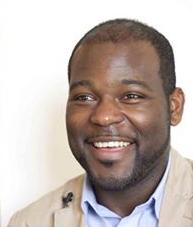 Christel Lamère Ngnambi.
