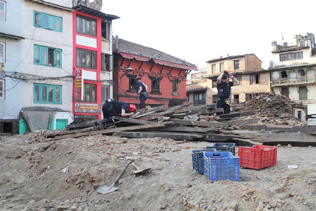 Photo: United Mission to Nepal,nepal, new
