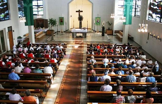 Decline in membership of German Evangelical Church continues, Evangelical  Focus