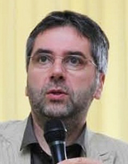 Clément Diedrichs, director of CNEF. / CNEF