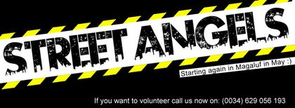 The organisation looks for more volunteers.