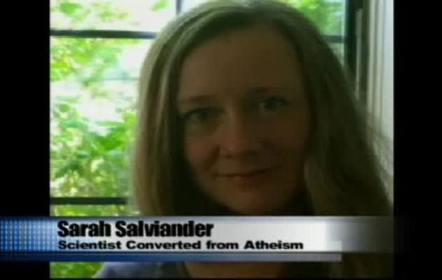 Sarah Salviander is research scientist in the field of astrophysics,