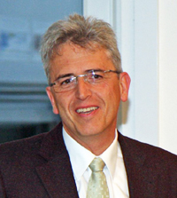 Christoph Grötzinger, ÖEA.