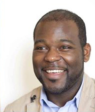 EEA representative Christel Lamère Ngnambi.