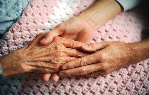 Palliative care. / NTAS,assisted suicide, pallitaive care, christians, UK, parliament