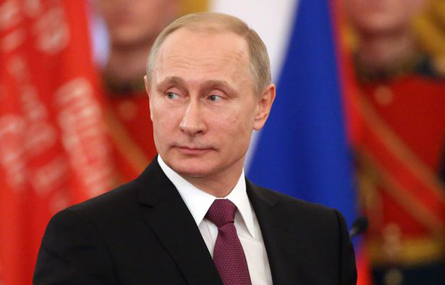 Vladimir Putin. / Getty,Russia, Religion Law, Vladimir Putin