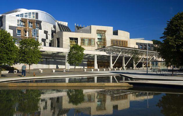 Parliament of Scotland. ,
