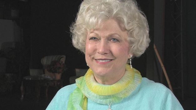 Doris Hansen, a former fundamentalist, and founder of Shield and Refuge Ministry,