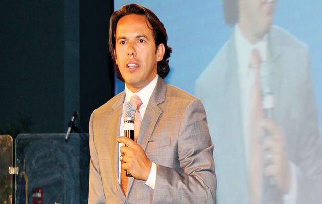 Rev. Samuel Rodriguez, leader of the National Hispanic Christian Leadership Conference (NHCLC),