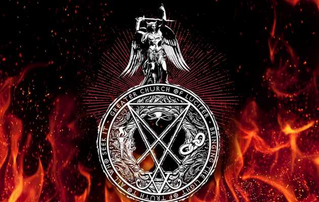 GCOL web,lucifer, satan