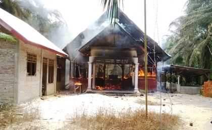 In West Java, 29 Christian churches have been forcibly closed.