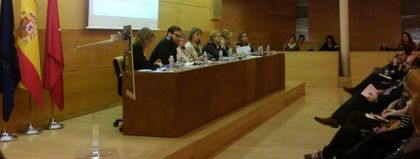 Representatives of all political parties debated about prostitution.