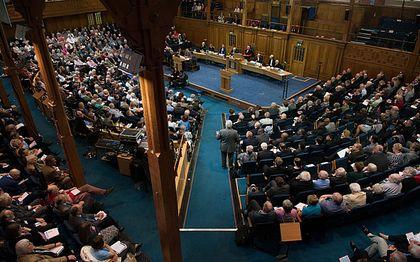 Church of Scotland Assembly