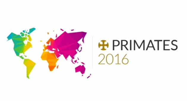 The Primates meet in key discussion in the UK. / Primates 2016,primates 2016, marriage, same-sex marriage, welby