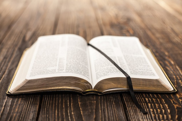 Authority of the Bible is a key issue, evangelical leaders believe. ,bible, authority
