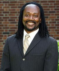 "Rev. Bernard ""Chris"" Dorsey"