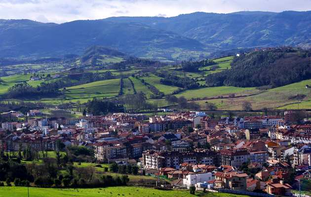 The municipality of Villaviciosa, in Asturias (Spain). ,villaviciosa, pastor, dennounce, evangelicals