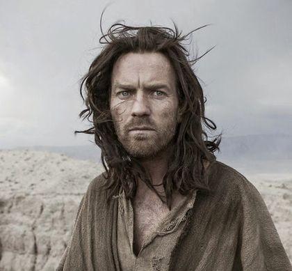 Ewan McGregor plays Jesus and the Devil