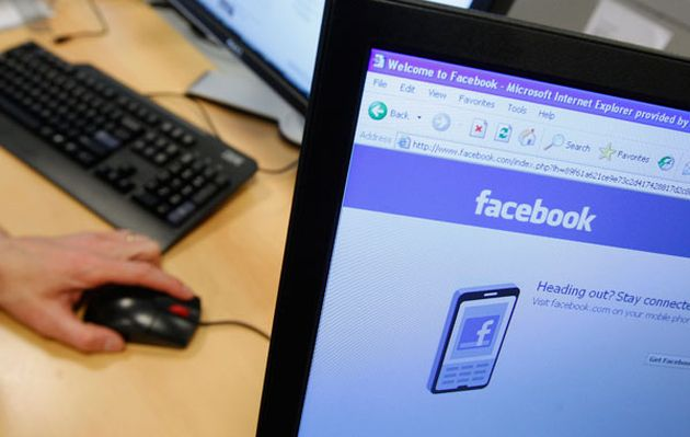 The charges related to Facebook posts found on a fake page opened in his name.,facebook, copt, social media, Egypt, justice