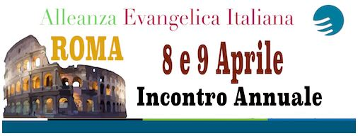 Italian evangelicals debate how to relate to Roman Catholicism in AEI annual meeting