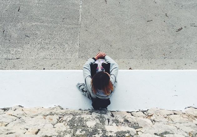 Photo: Igor Cankarevic (Unsplash, CC),girl, street, hq