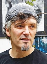 Alain Auderset.