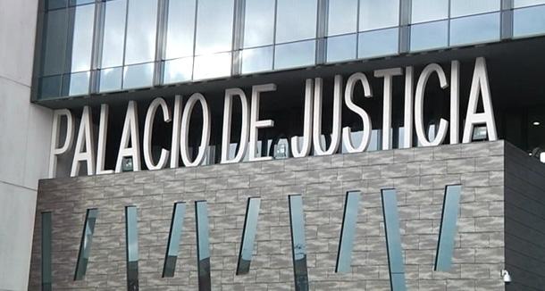 The Provincial court of Gijón.,gijón, provincial, false pastor