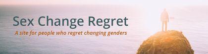 The Sex Change Regret website.