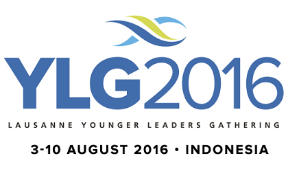 About 1,000 young leaders from across the world will reflect on mission at YLG 2016