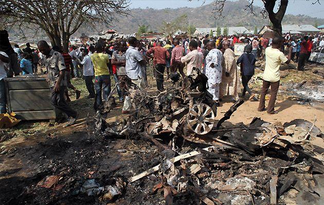 Fulani Herdsmen have killed many Christians In Plateau State, Nigeria / Reuters,Nigeria, Fulani Herdsmen