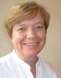 EFN board member Julia Doxat-Purser
