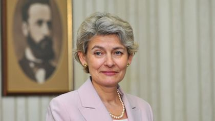 UNESCO Director-General, Irina Bokova, is against the agency's executive board decision.