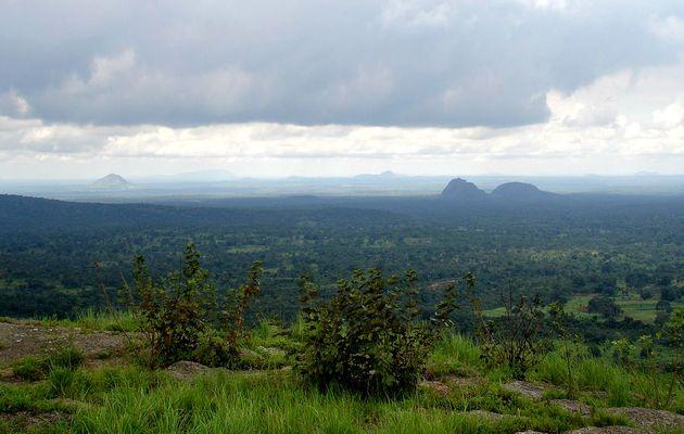 The region of Kaduna (Nigeria).,