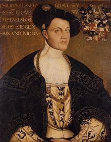 Philip of Hesse