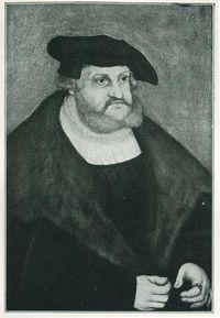 Frederick of Saxony
