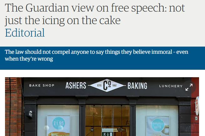 The Guardian editorial.