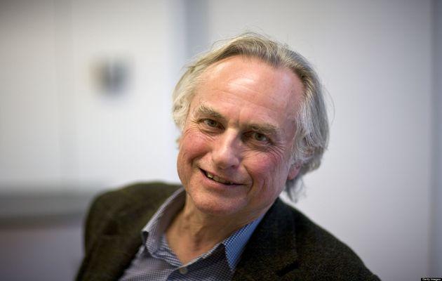 Richard Dawkins,