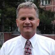 Douglas Petrovich.