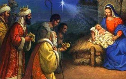 10 great Christmas doctrines